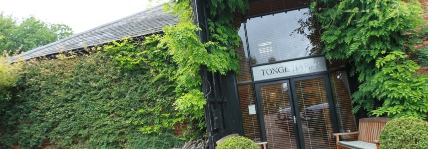 Tonge Barn Hotel in Sittingbourne Kent